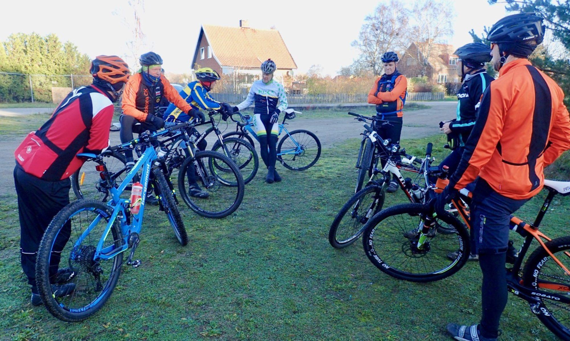cyklofånarna